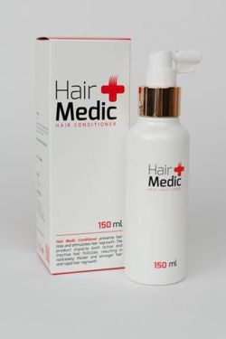 Hair Medic - innovative product in the prevention of hair loss  150 ml