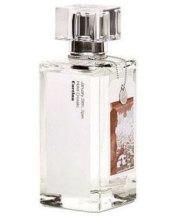 Made in Italy Cortina EDP sample 1 ml