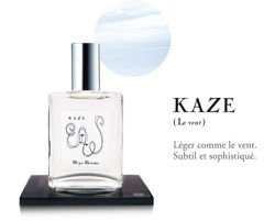 Miya Shinma Kaze (Wind)  EDP 55 ml product without box