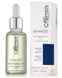 Skin Chemists  Advanced Bio Repairing Oil 50 ml