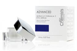 Skin Chemists Miracle Formula F Eye Serum 8 ml