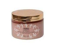 Vedara Revitalising Body Scrub Honey & Peach 500 gr