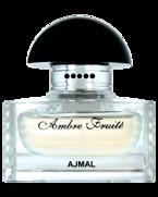 Ajmal Ambre Fruite Eau de Parfum Unisex 50 ml