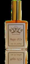 JoAnne Basset  Magie d'Or  JoAnne Bassett Eau de Parfum Unisex 30 ml