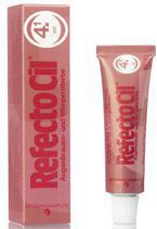REFECTOCIL Eyelash And Eyebrow Tint 4.1 Red 15ml
