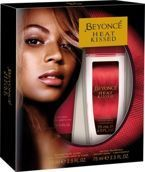 SET BEYONCE Heat Kissed DEO spray glass 75ml + BODY LOTION 75ml