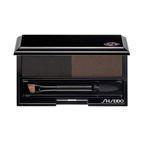 SHISEIDO Eyebrow Styling Compact GY901 Deep Brown 4g