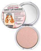 The Balm Cindy Lou Manizer illuminating powder 8.5g