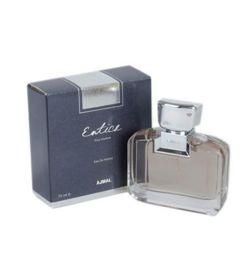 Ajmal Entice for him Eau de Parfum sample 1 ml