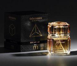 Ramon Molvizar 4 elements Women EDP 100 ml