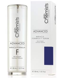 Skin Chemists Miracle Formula F Serum 30 ml