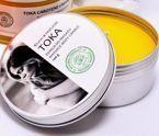 Idunn Naturals Świeca do masażu z betakarotenem 150 ml
