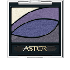 ASTOR Eye Artist Eye Shadow Palette paleta cieni do powiek 610 Romantic Date In Paris 20g