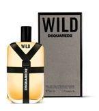 DSQUARED Wild Pour Homme EDT 50ml