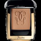 GUERLAIN Parure Gold Radiance Powder Foundation SPF15 rozswietlajacy podklad w kompakcie 04 Medium Beige 10g
