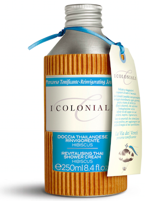 I COLONIALI Revitalising Thai Shower Cream Hibiscus odswiezajacy krem pod prysznic z wyciagiem z hibiskusa 250ml