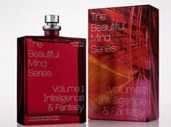 ESCENTRIC MOLECULES The Beautiful Mind series Volume 1 EDT 100ml
