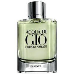 GIORGIO ARMANI Acqua di Gio Homme Essenza Homme Woda perfumowana spray 40ml