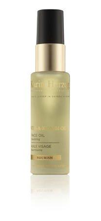 Karin Herzog Vita-A-Kombi Oil ujędrniający olejek do twarzy