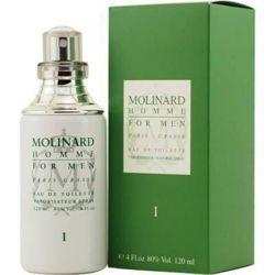 MOLINARD Homme I For Men EDT 120ml