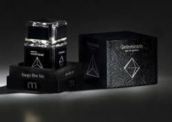 Ramon Molvizar 5 elements dla niego EDP próbka 1 ml