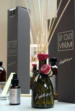 Ut Olet Vinum Gewurztraminer perfumy do wnętrz 250 ml